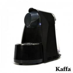 Máquina de Café Automática Preto - Kaffa