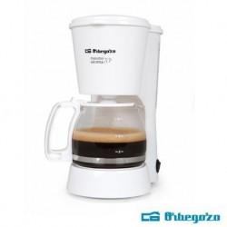 Maquina de Café de Filtro 650W - Orbegozo