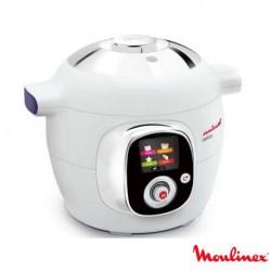 Maquina de Ccozinha 1600W COOKEO - MOULINEX