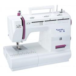 Máquina De Costura MC740 66 Pontos - JATA