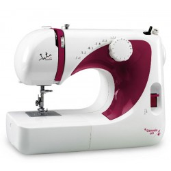 Máquina de Costura MC695 13 Pontos - JATA