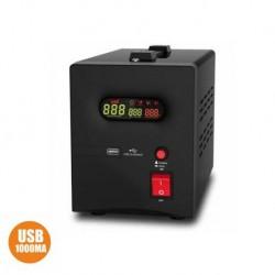 Estabilizador Automático Tensão 1500VA C/ USB