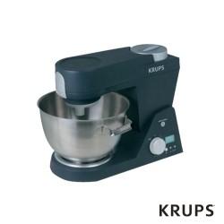 Robot de Cozinha 1200W 5L INOX - KRUPS