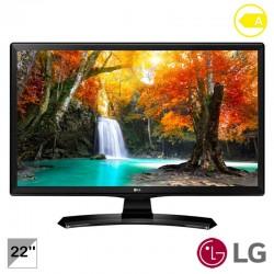 TV LG 22TK410V-PZ (LED - 22'' - 56 cm - Full HD)