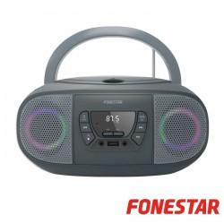 Radio CD, BT, Usb, Fm - Fonestar
