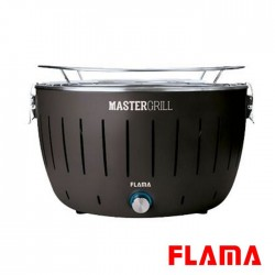 Barbecue a Carvão FLAMA 40055FL - Mastergrill