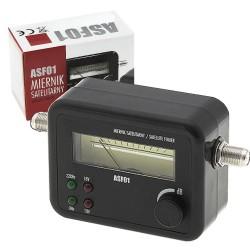 Medidor Sinal Satelite 950 - 2150 MHz