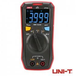 Multimetro Digital Bolso - Uni-T