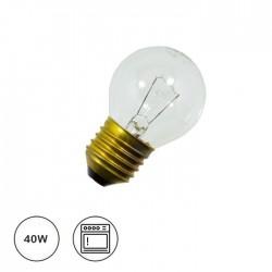 Lampada Fornos E27 - 40w 300º