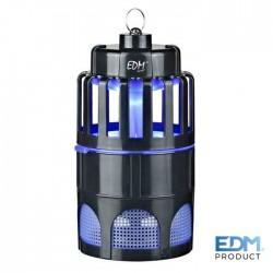 Electrocutor De Insectos 4w 26x25.5x9cm - EDM
