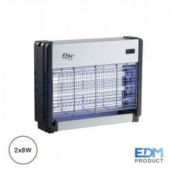 Electrocutor De Insectos 2x8W - EDM