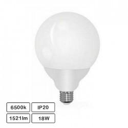 Lâmpada LED E27 18W 1521lm 6500K - ORO