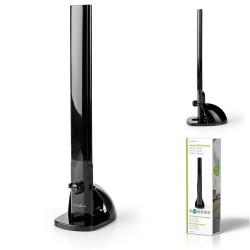 Antena HDTV 0-15km Fm/Uhf Interior 28db – Nedis