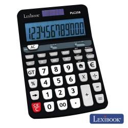 Máquina Calculadora 12 Dígitos Lexibook