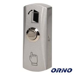 Botão P/ Portas Elétricas - ORNO