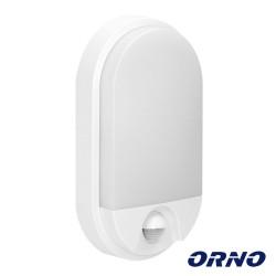 Candeeiro LED 10W 800lm 4000K P/ Exterior - ORNO