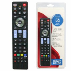 Comando Univ. Superior Smart Tv - Lg