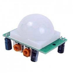 Sensor Movimento PIR Compatível C/ Arduino HC-SR501