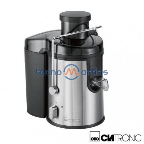 Liquidificador para Vegetais e Frutas, 2 Velocidades 400w - CLATRONIC