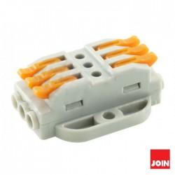 Ligador Pressão 3 Condutores 0.08-4mm²