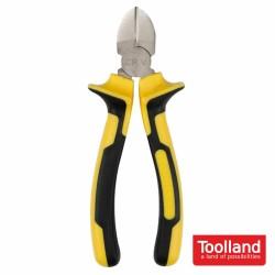 Alicate Corte 152mm - Toolland