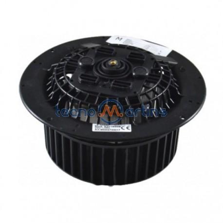 Motor Rotação Esquerda C/ 3 Velocidades P/ Exaustor