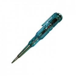 Chave de multi-testes - voltagem, polaridade, micro-ondas, continuidade