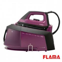 Gerador Vapor 2400W 6B - FLAMA