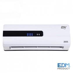 Sistema Aquecimento e Refrigeração 2000W c/ Comando - EDM