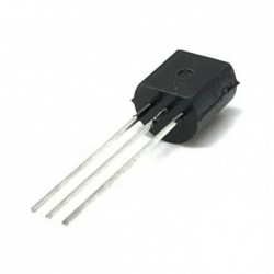 Transistor BC237B