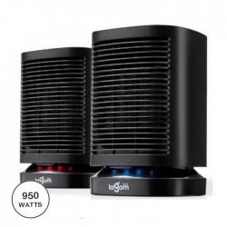Termo-Ventilador Rotativo 950W (Aquecedor/Ventilador) - FEEL LAGOM