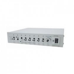 Sequenciador Automático 8 Entrada Preto/Branco/Cor para Camaras de Video - Velleman