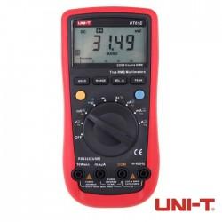 Multimetro Digital Ut61E - Uni-T