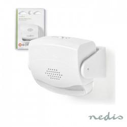 Detector Passagem Anunciador Visitas / Mini Alarme