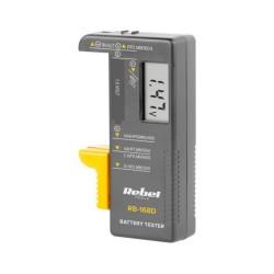 Testador De Baterias Universal AA/AAA/C/D/9V