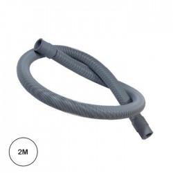 Tubo Esgoto 2mts (Ø16/19mm) Balay / Bosch / Siemens