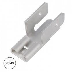 Terminal Femea / 3x Macho 6.3mm