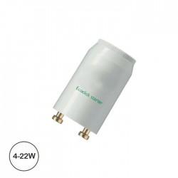 Arrancador 4-22w P/ Lâmpadas Fluorescentes - EDM