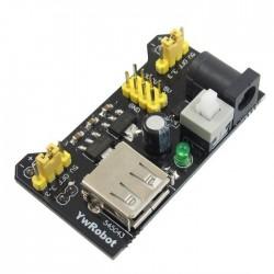 Kit de Desenvolvimento e Iniciação Eletrónica + Compatível Arduino UNO Rev3