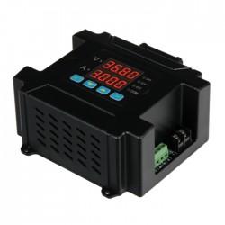 Fonte Alimentação Regulável 0~60V 0~5A 300W com Controlo Remoto, Programável