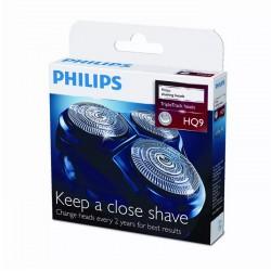 Conjunto de Laminas Maquina Barbear Philips HQ9
