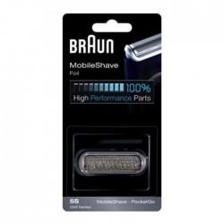 Rede P/ Maquina de Barbear Braun PoketGo