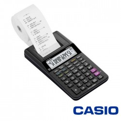 Calculadora de Secretária 12 Dígitos C/ Impressão - CASIO
