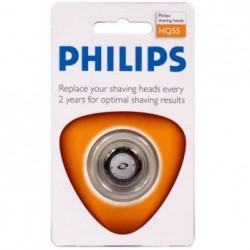 Cabeça Philips Reflex Action HQ5