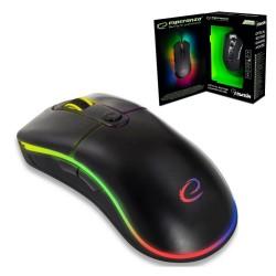 Rato Optico Usb 1000/6000Dpi P/ Gaming C/ LED 6D - Esperanza