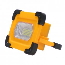 Projector LED Solar 30w 6000k SMD2835 IP66