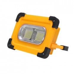 Projector LED Solar 50w 6000k SMD2835 IP66