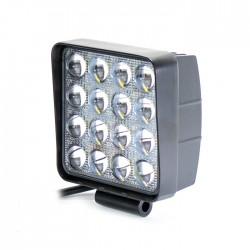 Projector LED 48w 10v-30v 6000k 3850lm 30º IP65
