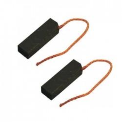 Escovas Carvão 5x12,5x32mm