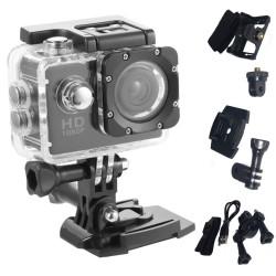Camara Ação Full HD 1080P